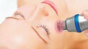 ار اف 300x168 1 - جوانسازی و پاکسازی پوست صورت با لیزر RF