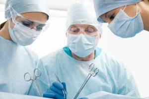 جراحی زیبایی مردان