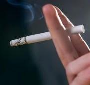 سیگار 300x169 1 180x169 - ترک سیگار و خوشحالی پوست