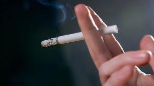 سیگار 300x169 1 - ترک سیگار و خوشحالی پوست
