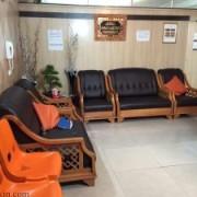 شیراز 300x225 1 180x180 - آشنایی با مراکز تخصصی،استاندارد و برتر لیزر موی زائد شیراز