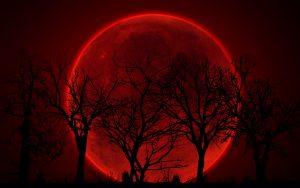 شایعاتی درباره ضایعات پوستی ناشی از ماه گرفتگی