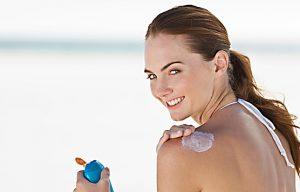 کرم 300x192 1 - شگفتی های کرم های ضد آفتاب و برنزه کننده