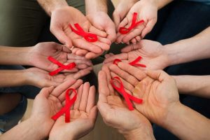 aids-ribbons-adobestock_79420698