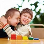kids AdobeStock 63615993 300x204 1 180x180 - ماساژ روشی برای بهبود کیفیت زندگی بیماران فلج مغزی