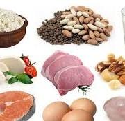 پروتیئن 180x175 - میزان پروتئین لازم بدن برای جلوگیری از ریزش مو!