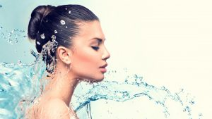 هیدرودرم ابریژن و آبرسانی به پوست برای جوانسازی و درخشیدن