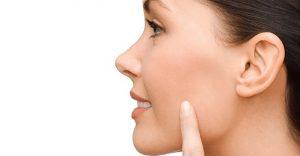 cheek enhancement 300x156 1 - با تزریق بوتاکس به گونه ها، چهره ای جذاب تر شوید