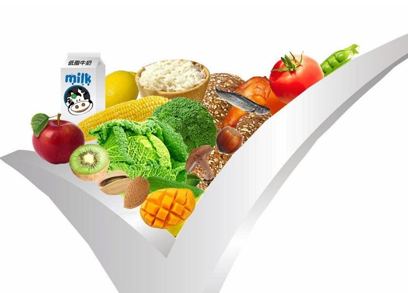 بلا - نیاز های بنیادی غذایی بدن خود را بشناسیم!