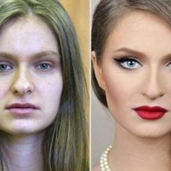 در 3 دقیقه ظاهر خود را تغییر دهید!!