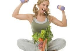 قققق - مشخصات یک رژیم غذایی مناسب چیست؟