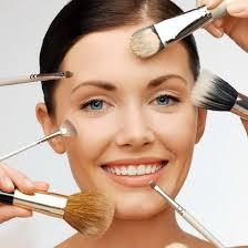 نحوه ارایش - آرایش کردن حرفه ای را یاد بگیرید!