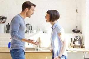 پررررود مردانه - چگونه شوهرم را در دوران پریودش آرام کنم؟!