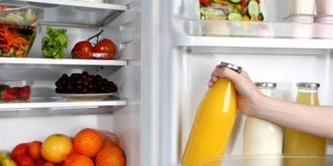 یخ 480x240 - با مواد غذایی در بدن همسفر شویم!