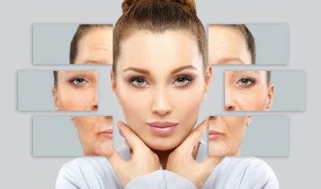 botox treating smile frown lines 357x210 - لیفت صورت با تزریق ژل در مرکز اهواز | نباید های تزریق ژل