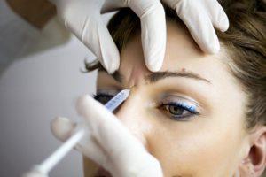 botox woman 660x440 300x200 2 - برای پیشگیری از عوارض جانبی بوتاکس چه باید کرد؟