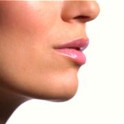 chin botox 300x200 300x200 1 180x180 - آیا می دانستید بوتاکس در درمان چال چانه استفاده می شود؟