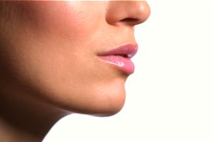 chin botox 300x200 300x200 1 300x200 - آیا می دانستید بوتاکس در درمان چال چانه استفاده می شود؟