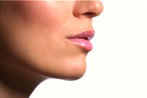 chin botox 300x200 300x200 1 - آیا می دانستید بوتاکس در درمان چال چانه استفاده می شود؟