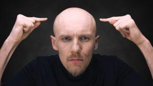 hair loss 300x169 1 - ۸ روش عجیب تاریخی در درمان ریزش مو