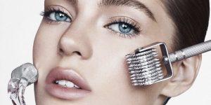 میکرونیدلینگ راه حلی برای جوانسازی پوست