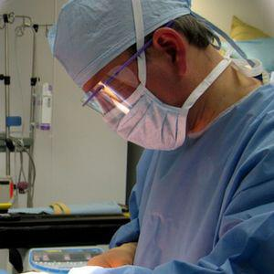 دکتر رابرت سویج