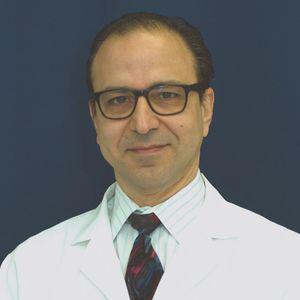 دکتر ریچاردو ال. رودریگز