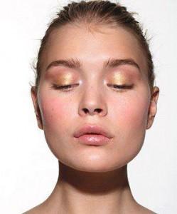 عمق دادن به آرایش