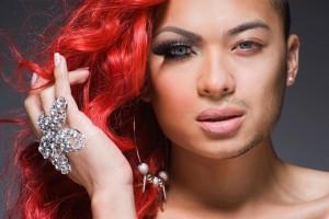 vivienne pinay 300x200 - واژینو پلاسی: تغییر جنسیت مرد به زن