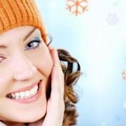 محافظت از پوست در زمستان