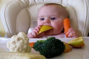 سو تغذیه در کودکان!