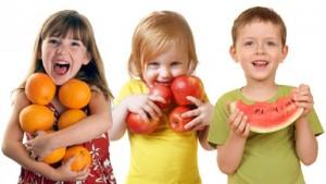 جججج 1 300x169 - سو تغذیه در کودکان!