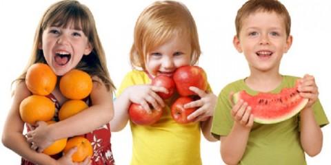 جججج 1 480x240 - سو تغذیه در کودکان!
