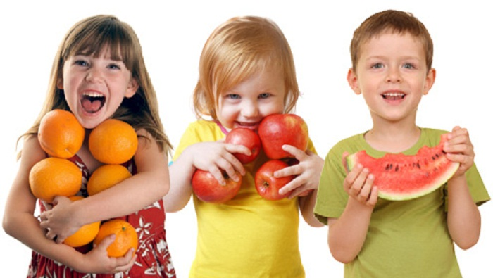 جججج 1 - سو تغذیه در کودکان!