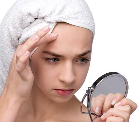 جوو - دشمن زیبایی صورتتان، چطور خود را نشان می دهد؟ (2)