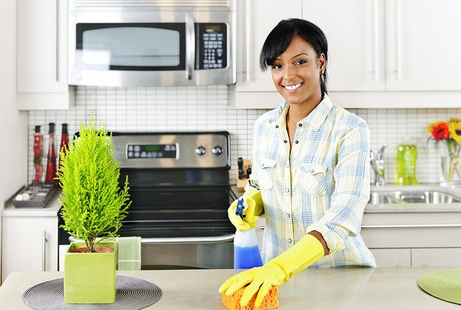 صتا - خانم های خانه دار، مراقب پوست دست خود باشید!