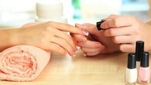 دست و پای زیبا با ناخن های زیبا!