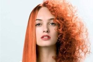 مو 2 - انقدر مو های خود را صاف یا فر نکنید!