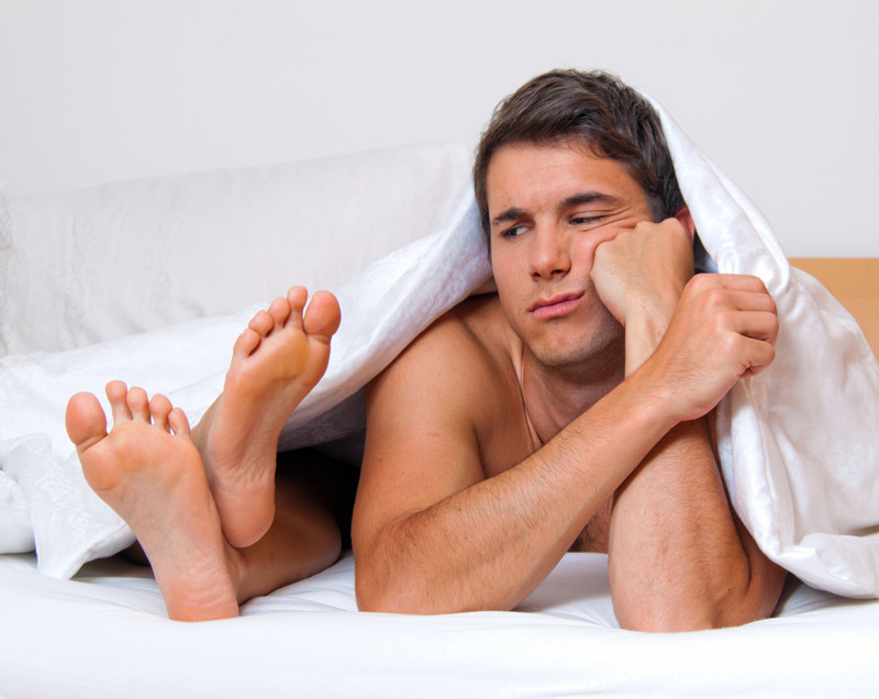 ننن - 5 حقیقت ستاره دار که مردان به هنگام اولین رابطه ی جنسی در نظر می گیرند!