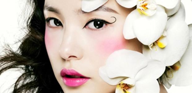 زیبایی کره ای ها