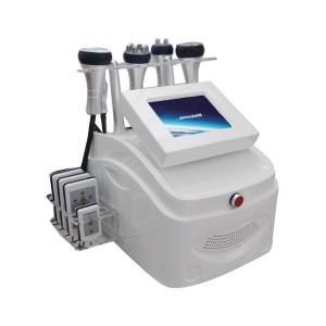 دستگاه لیزر RF