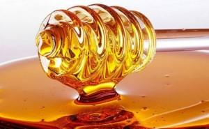 درمان های طبیعی با عسل