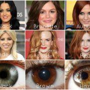 a3c1d672c9c7784ce970443798b7817b 180x180 - چگونه رنگ موی سازگار با چهره خود را انتخاب کنیم