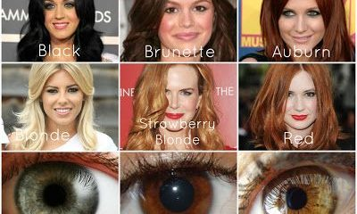 a3c1d672c9c7784ce970443798b7817b 400x240 - چگونه رنگ موی سازگار با چهره خود را انتخاب کنیم