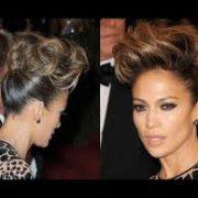 آیا مدل موی جنیفرلوپز به شما می آید ؟