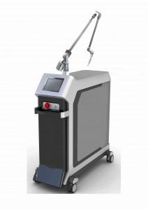 لیزر درمانی Q سوئیچ