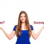 مقایسه لیزر و الکترولیز