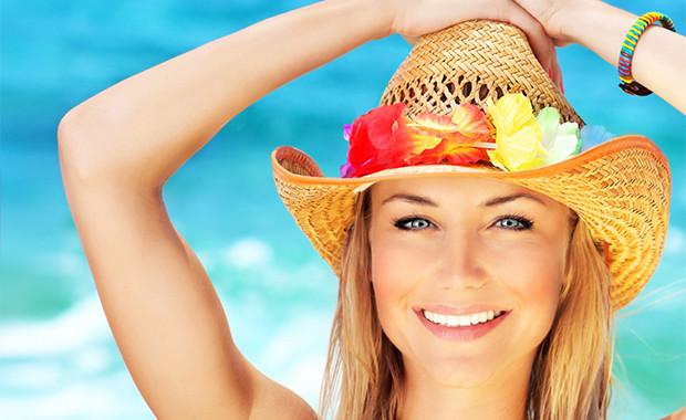 تتبرب - کلاه مناسب فصل تابستان را بشناسیم!