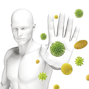سیستم - ویروس HPV و زگیل های مسری!