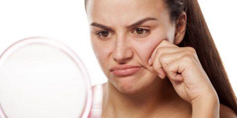 صورت لاغر 480x240 - کمک! صورت لاغرم را دوست ندارم!